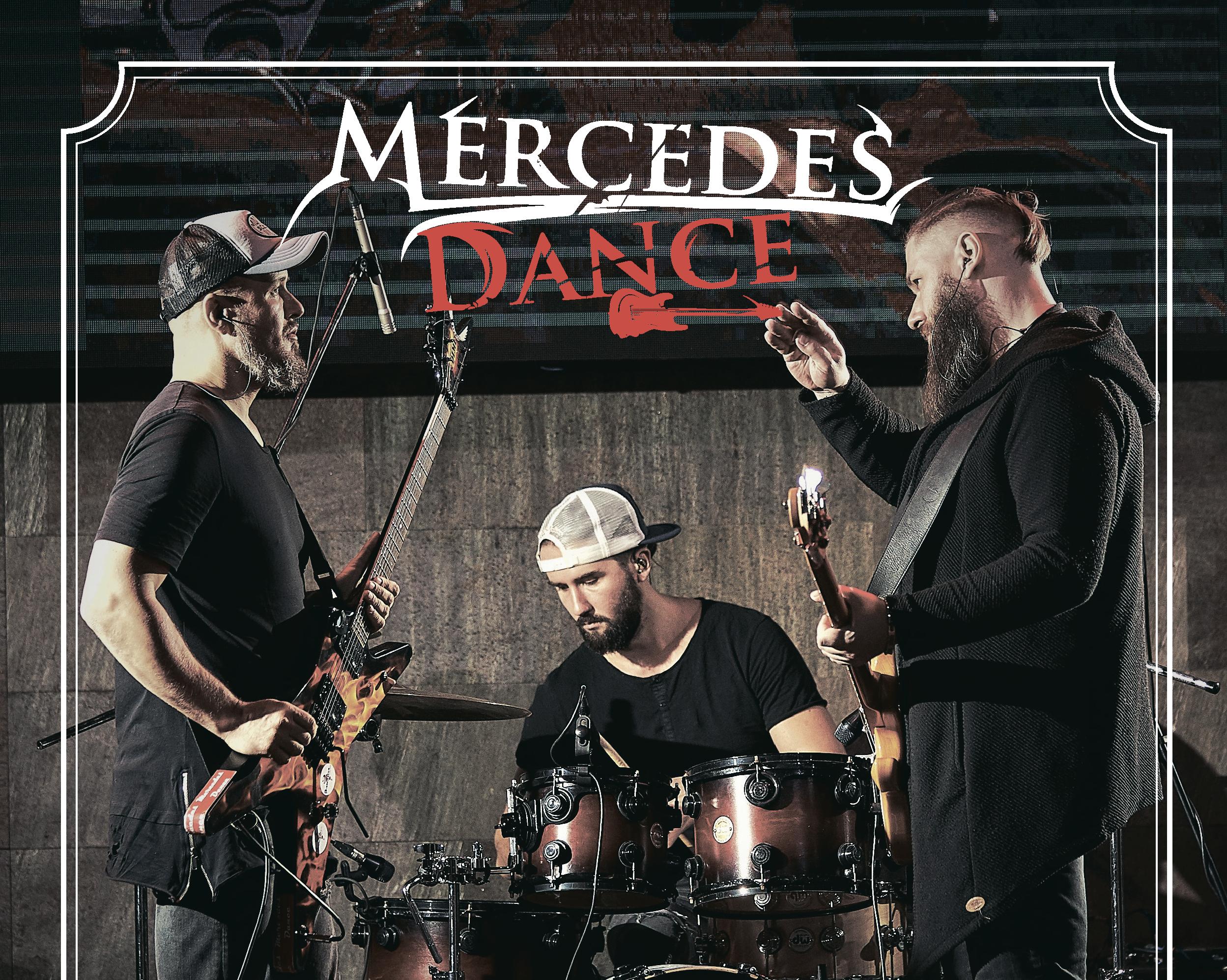 Афиша! Живая Музыка — Кавер группа Mercedec Dance 29 января в White Hart Pub Moscow City