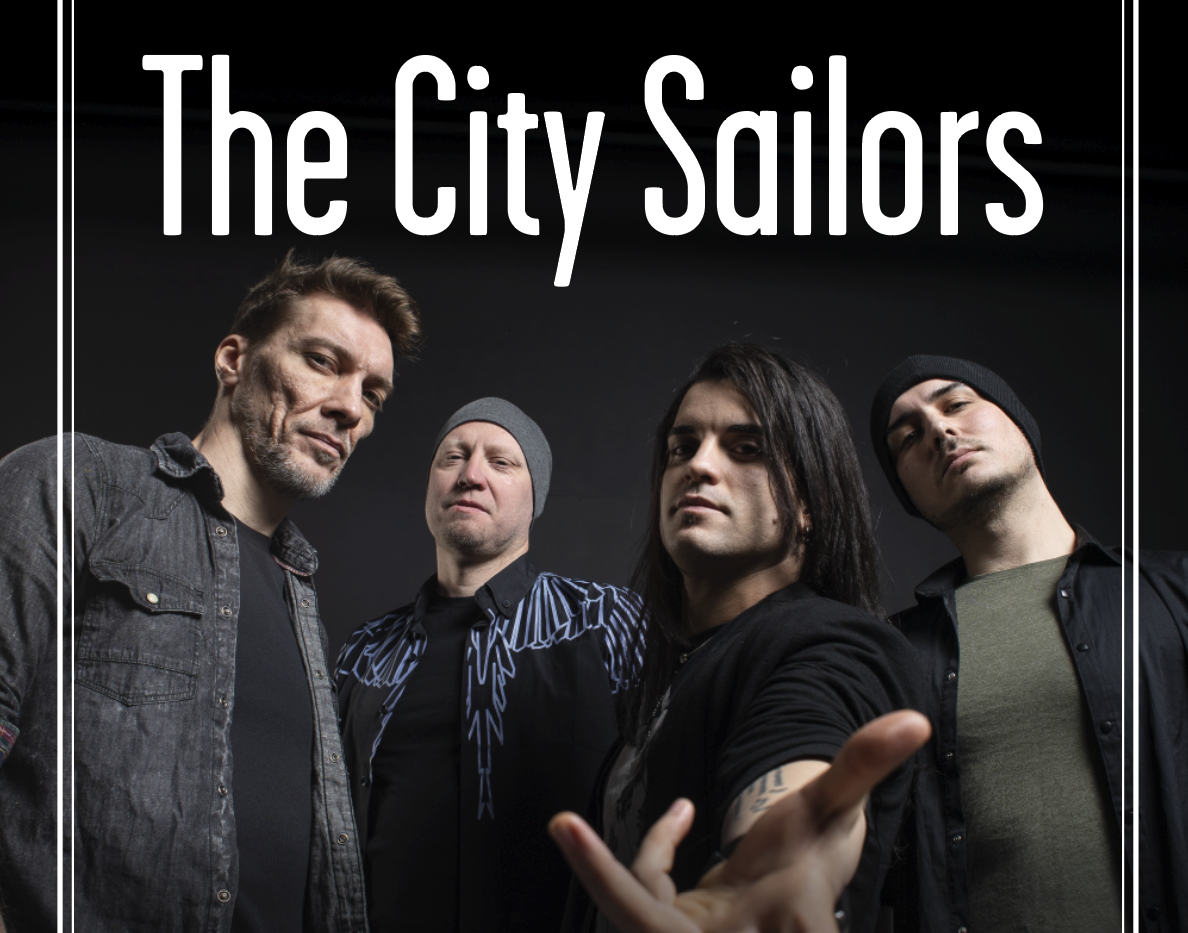 Афиша! 20 Марта — The City Sailors на сцене White Hart Pub Moscow City
